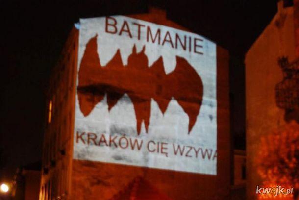 Batmanie