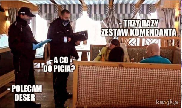 Dzień Dobry Policja