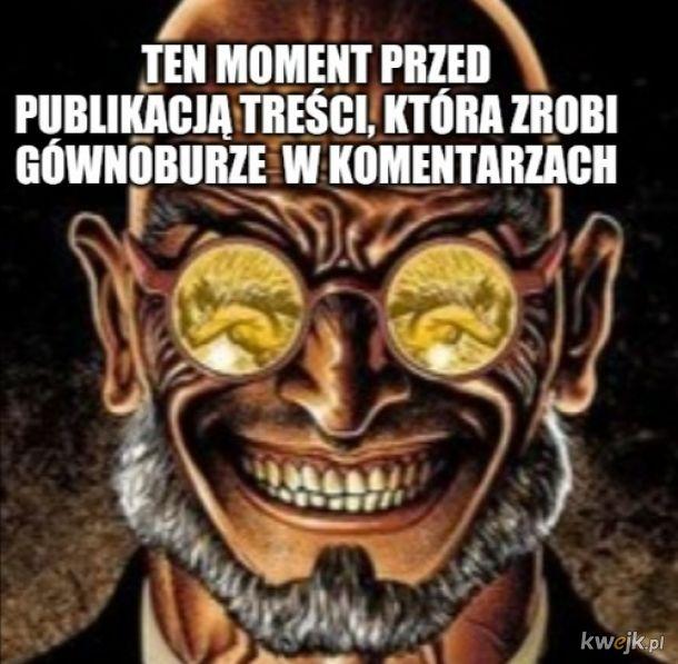 Trolling = rozrywka
