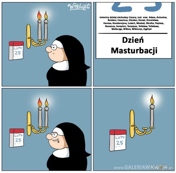 Dzień Masturbacji