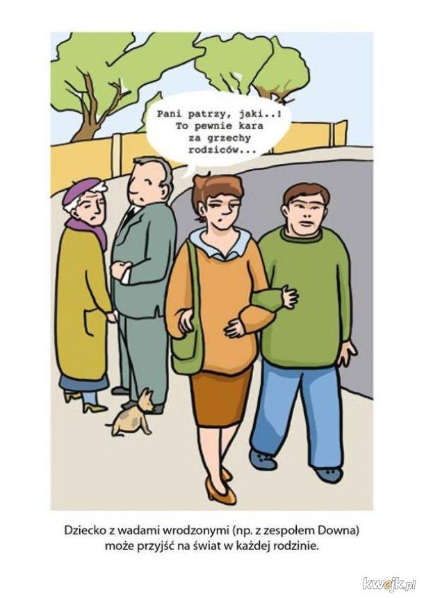 Poradnik savoir-vivre: jak zachować się wobec osób niepełnosprawnych, obrazek 10