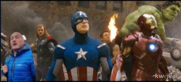 Avengers multiwersum