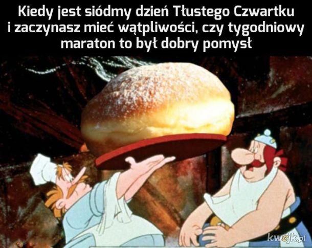 Memy o Tłustym Czwartku!, obrazek 11