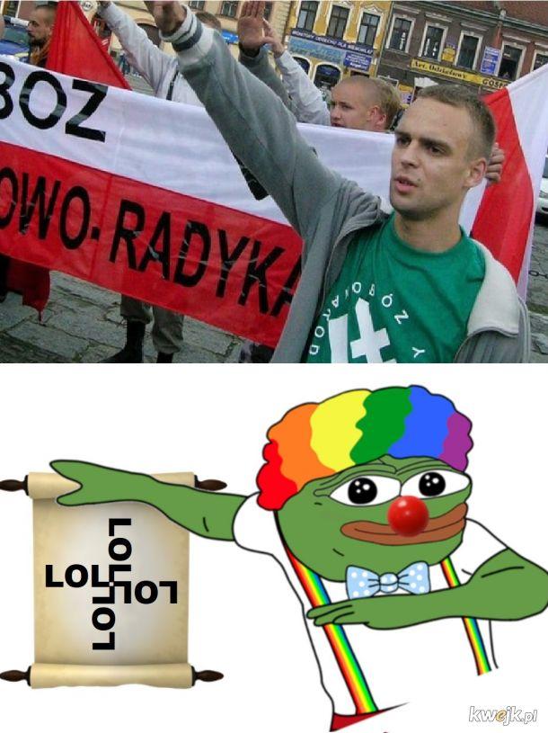 Krótka rozprawa o nowym dyrektorze IPN we Wrocławiu