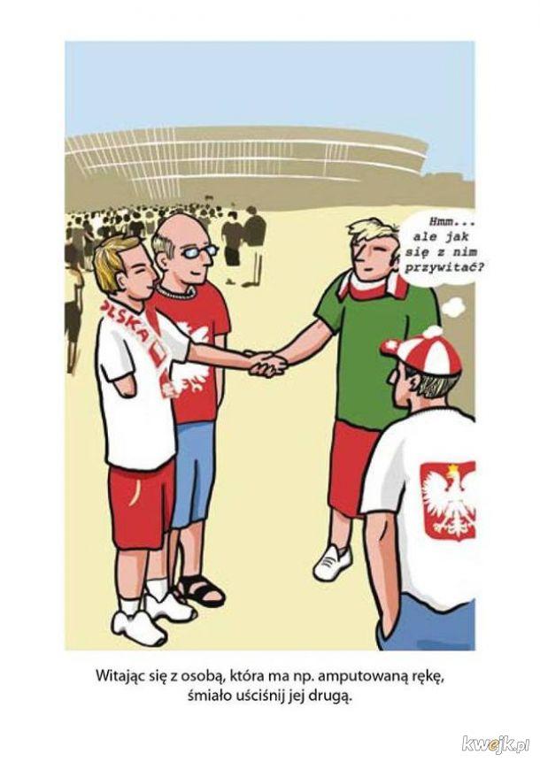 Poradnik savoir-vivre: jak zachować się wobec osób niepełnosprawnych, obrazek 6