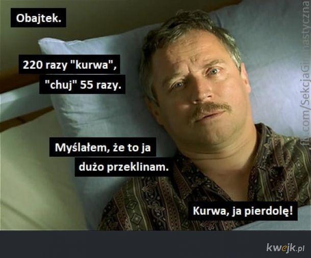 Piękna nasz polska...mowa