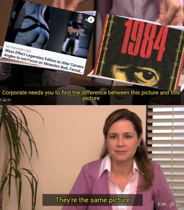 Dosłownie 1984