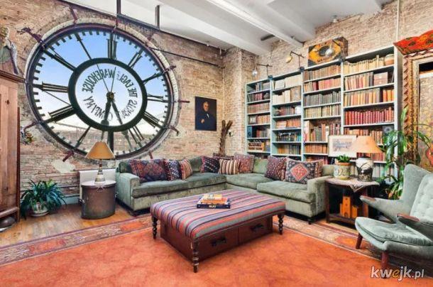 Szałowe wnętrza, w których chce się zamieszkać - jeśli szukasz inspiracji w urządzaniu domu, to ją znalazłeś