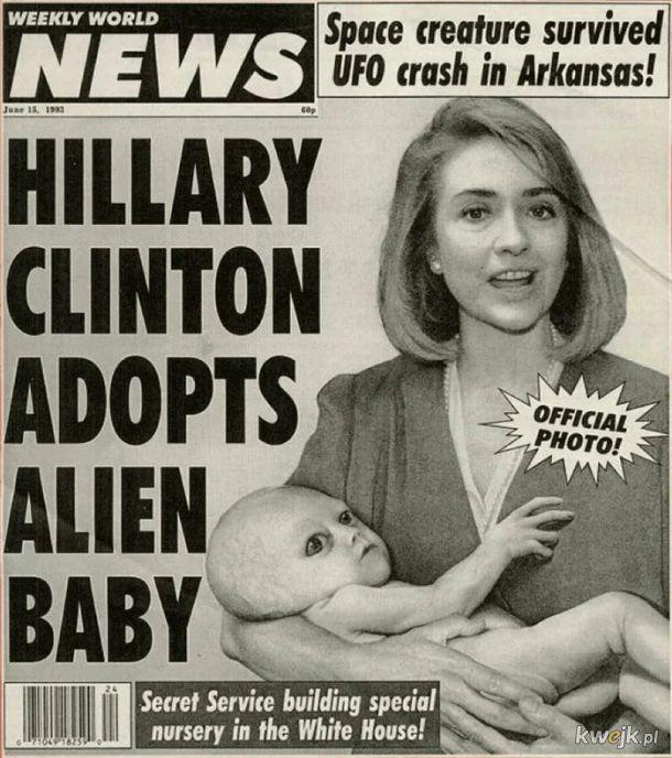 Based Hillary