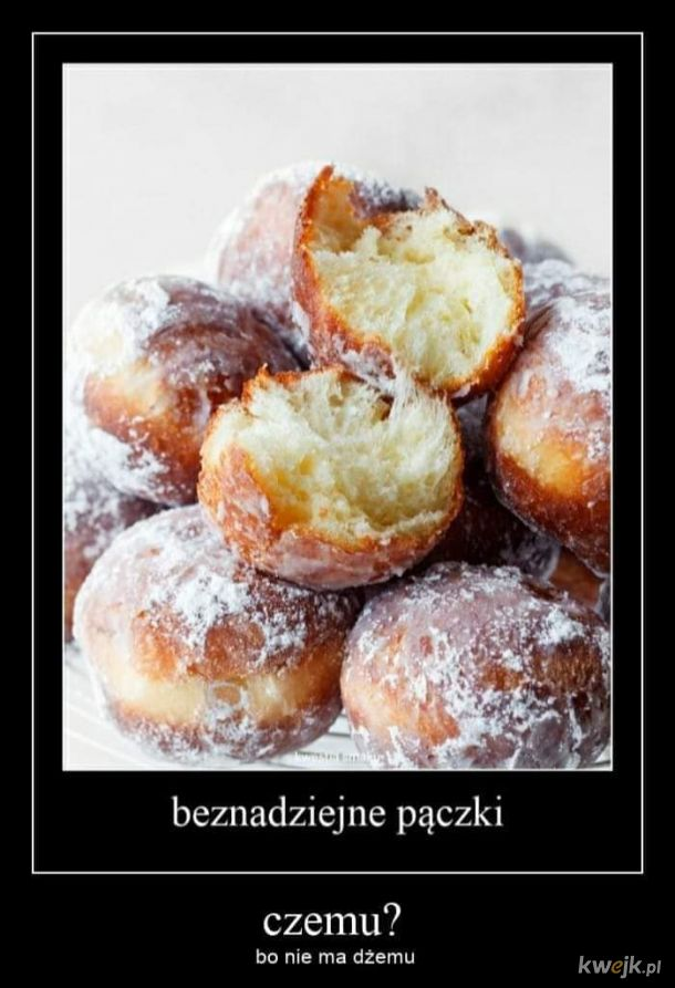 Memy o Tłustym Czwartku!, obrazek 20