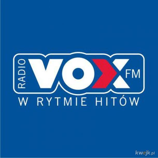 VoxFM, czyli najgorsze radio, gdzie leci obrzydliwe disco polo