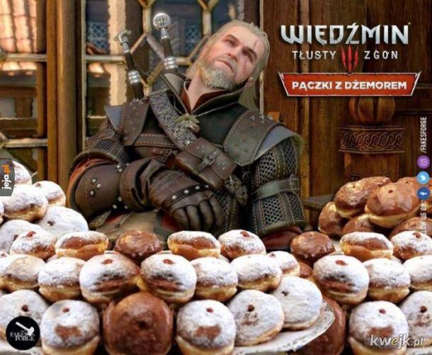 Memy o Tłustym Czwartku!, obrazek 3