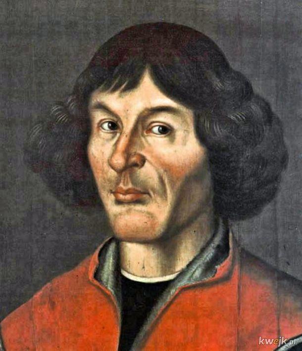 Dziś mija 548. rocznica urodzin Mikołaja Kopernika