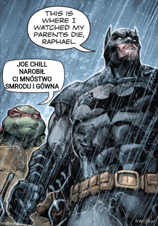 Joe Batman