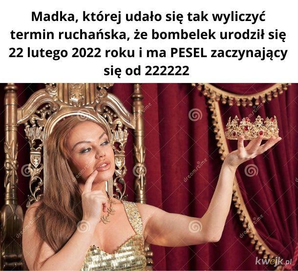 Królowa Madka