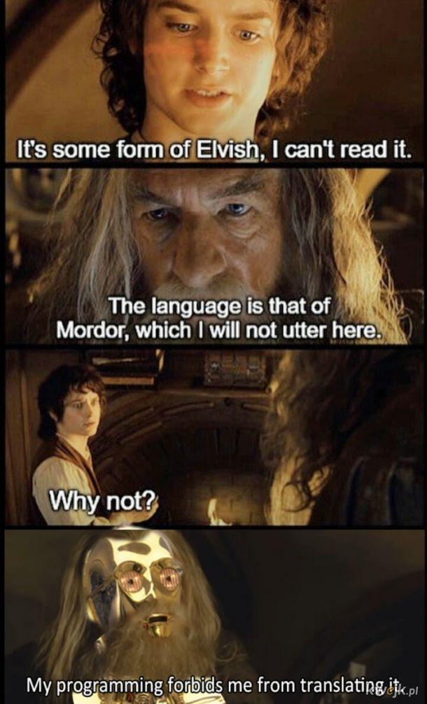 Gwiezdne wojny: bitwa o Gondor