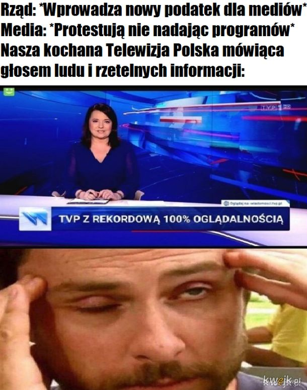 nasze kochane tvp(is)