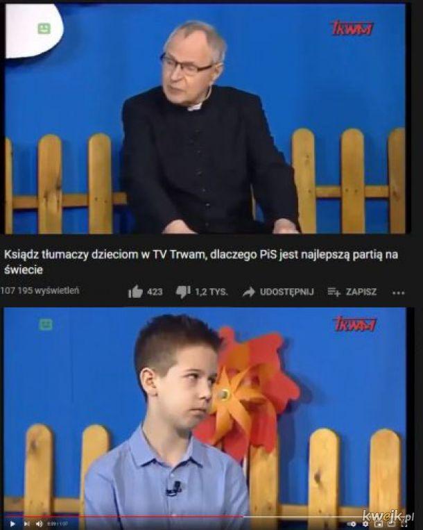 Młody wie