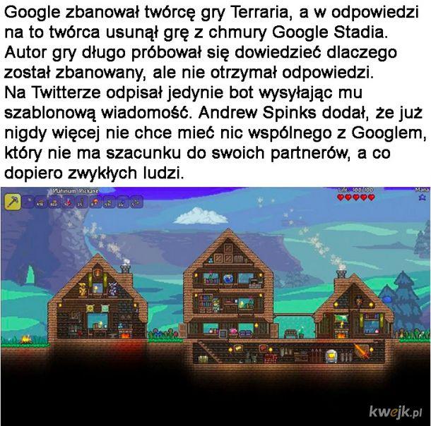 Google się nie popisało