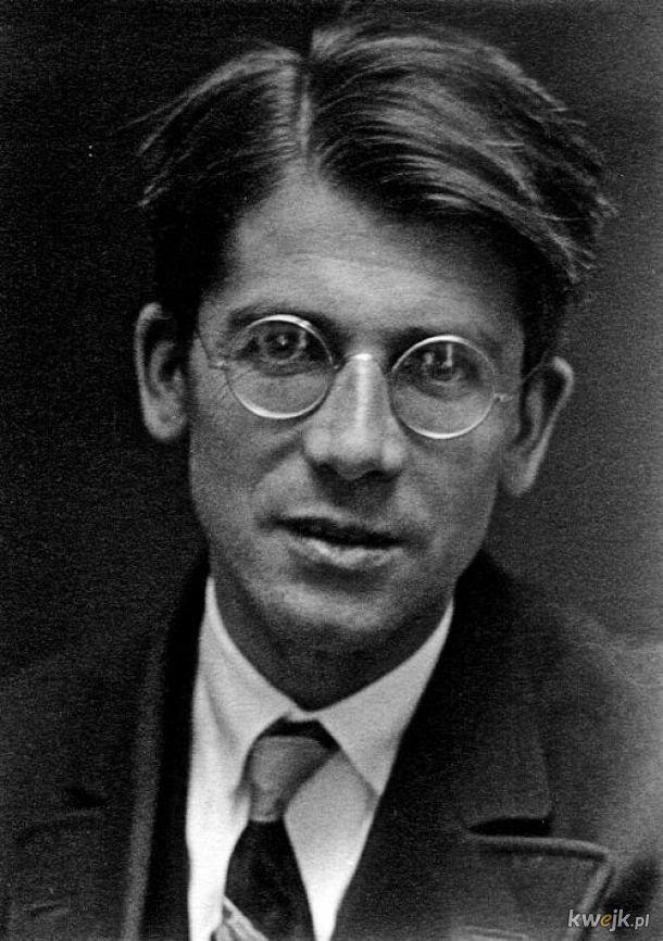 Dziś mija 125. rocznica urodzin Friedricha Hunda