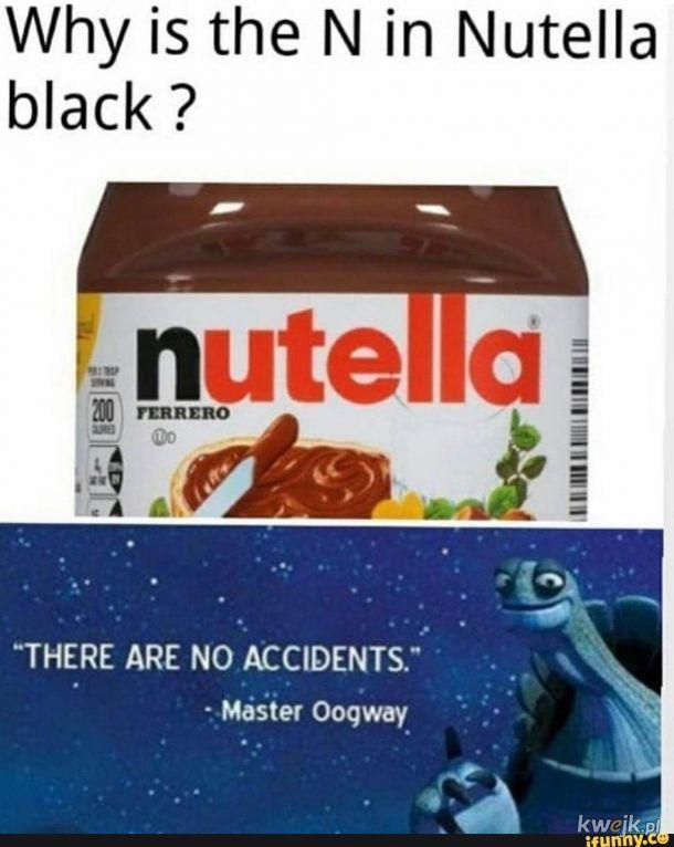 No, ciekawe