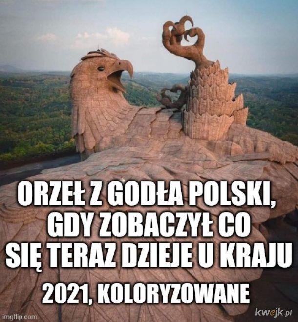 I co z tą Polską?