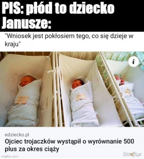 Płód to dziecko