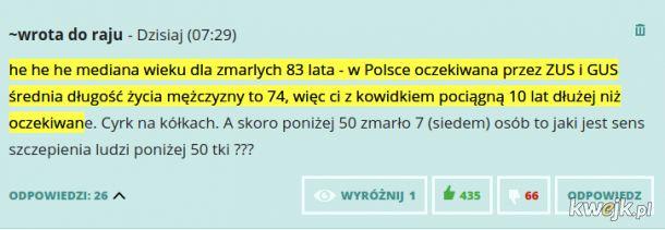 COVID jako szansa dla polskich emerytów