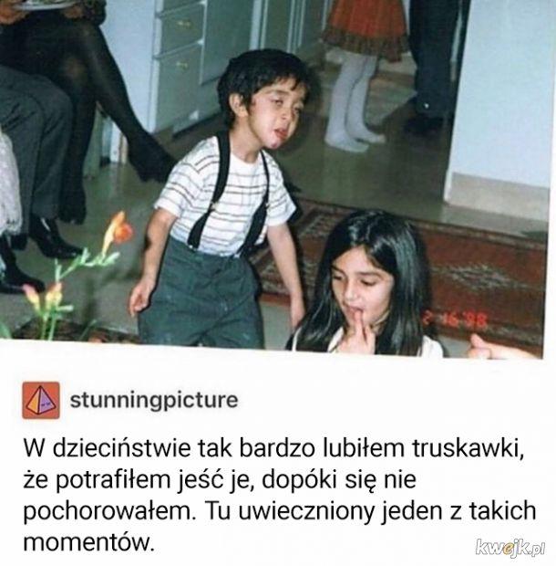 Dzieci bywają szalone