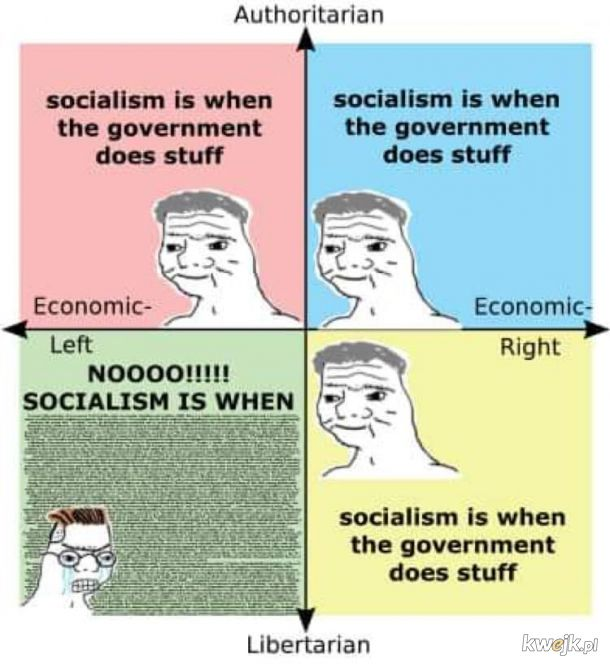 Socializm