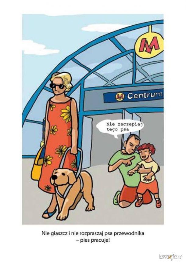 Poradnik savoir-vivre: jak zachować się wobec osób niepełnosprawnych, obrazek 17