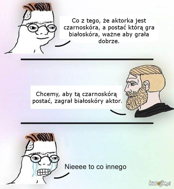 """""""Równość"""""""