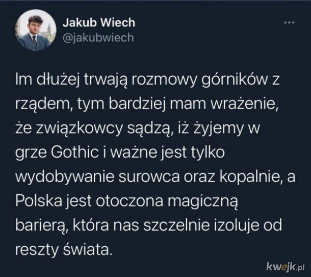 Polska - Górnicza Dolina Europy