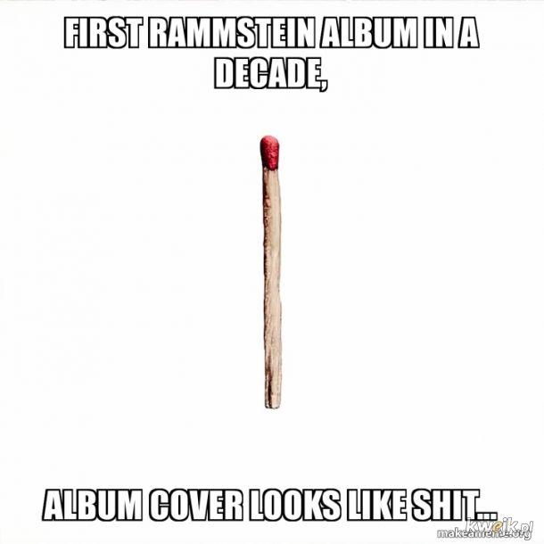 to prawda a w dodatku muzyka na albumie zwyczajnie ssie