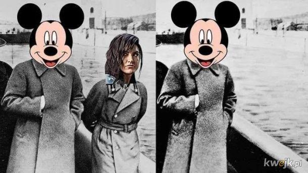 Tymczasem w Klubie Myszki Miki