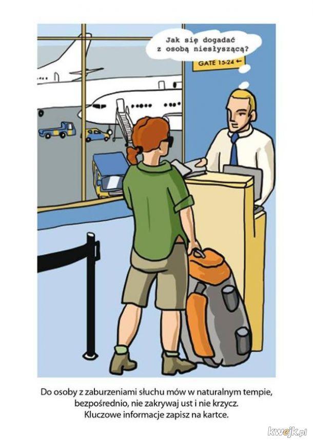 Poradnik savoir-vivre: jak zachować się wobec osób niepełnosprawnych, obrazek 15