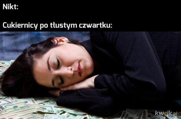 Memy o Tłustym Czwartku!, obrazek 13