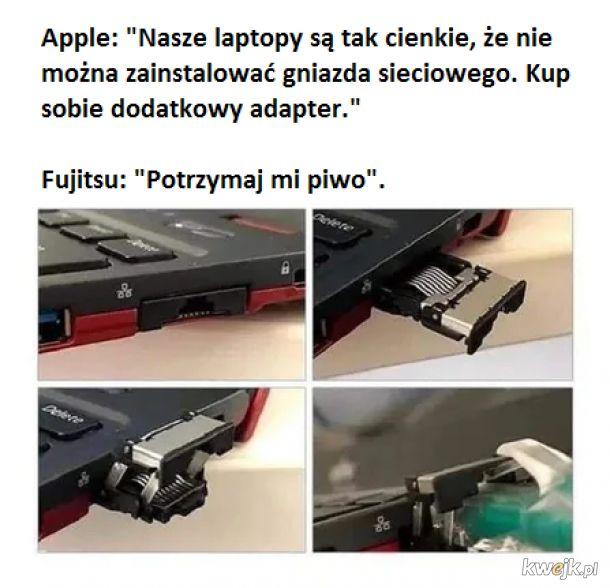 Fujitsu savage