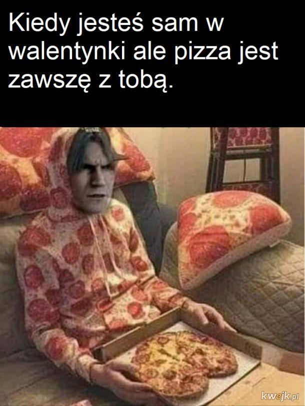 Pizza mmm.