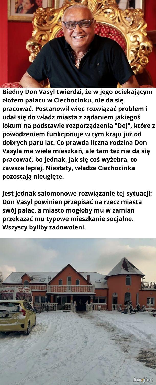 Typowa opowieść z Polski