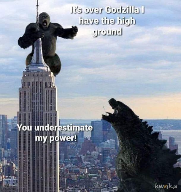 #GodzillaTeam