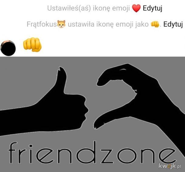 Friendzone.