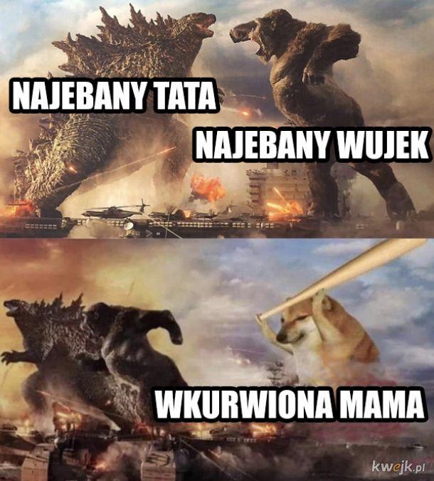 Mama ogarnie