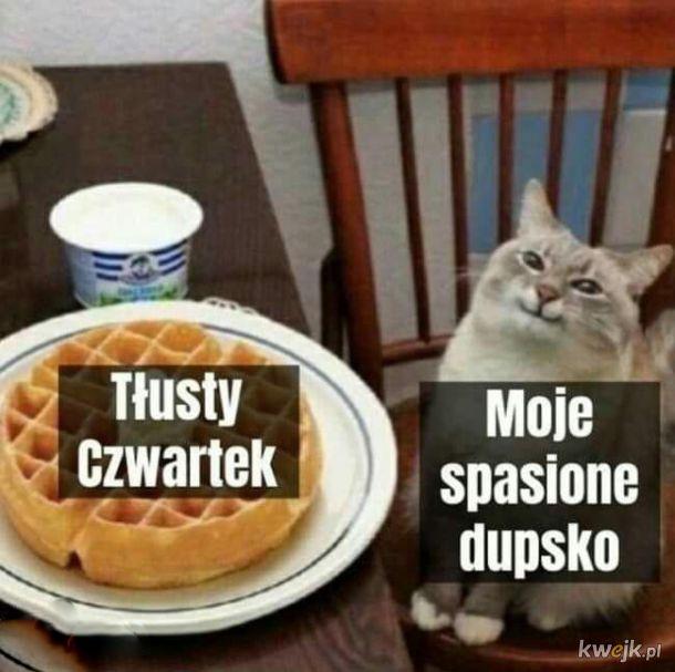 Memy o Tłustym Czwartku!, obrazek 12