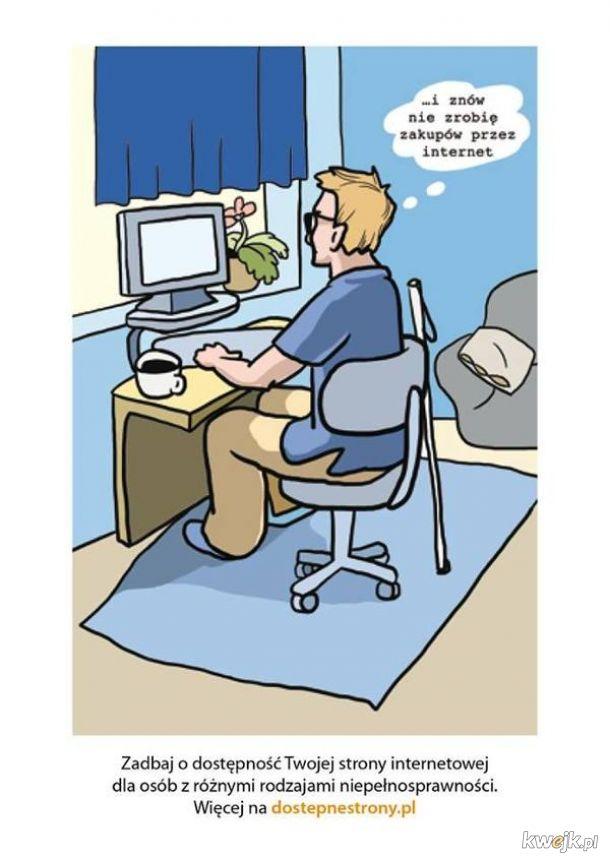 Poradnik savoir-vivre: jak zachować się wobec osób niepełnosprawnych, obrazek 9