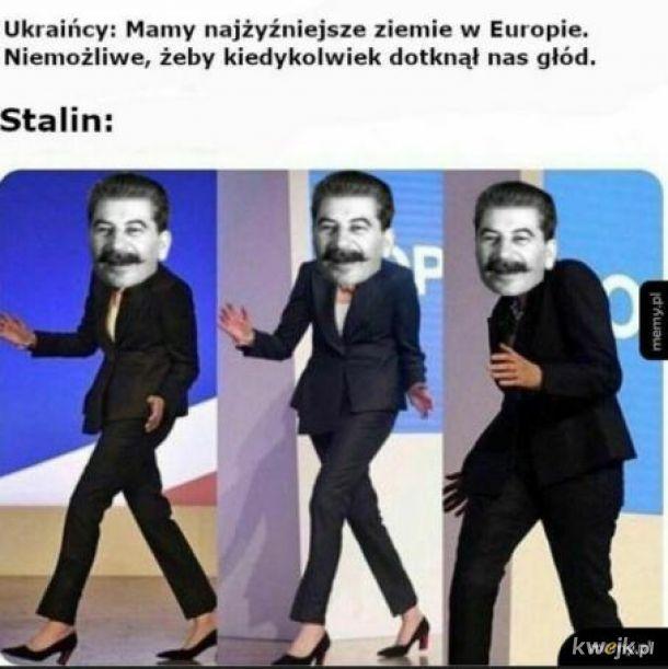 Wspaniałe skutki lewicowej gospodarki