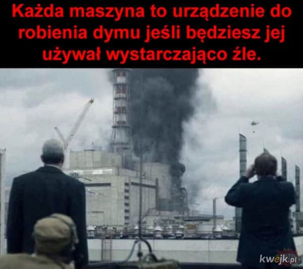 Czarnobyl, 1986
