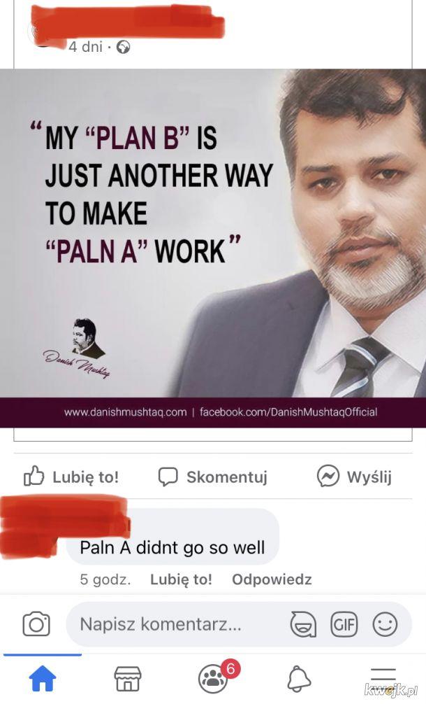 Paln A