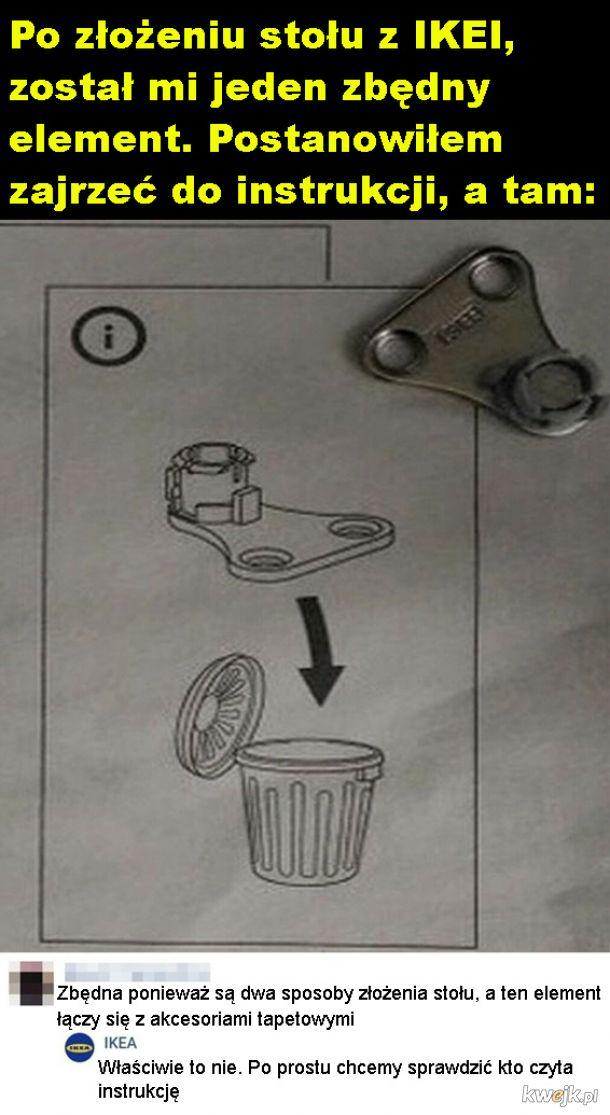 Ikea troll