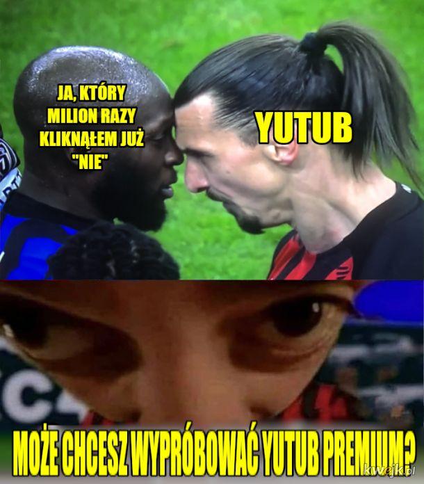 Romel Lukaku i Zlatan Ibrahimovic